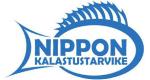 Nippon kalastustarvike