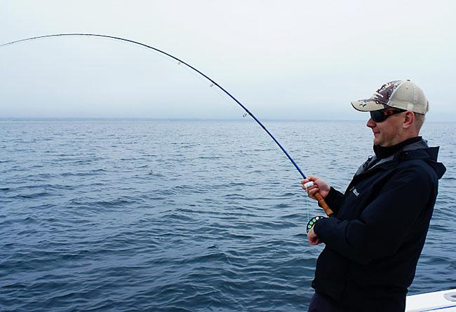 koukku Kalastus veneet Cape Codvesi piippu kytkennät